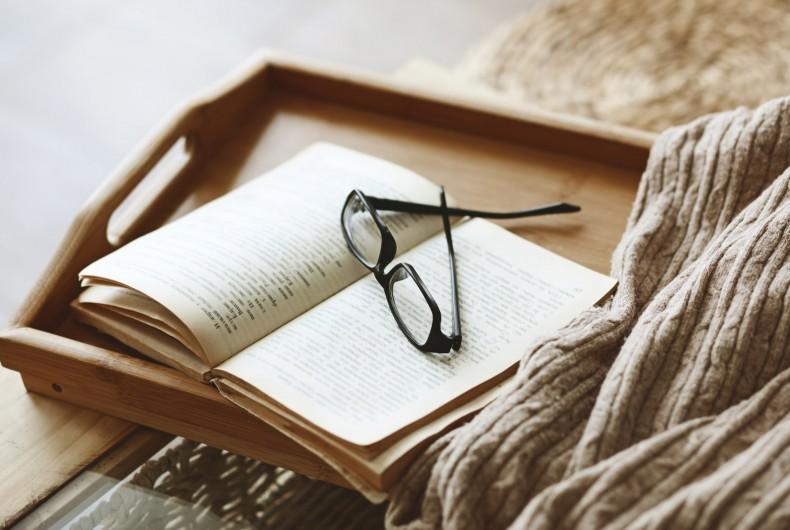 Zeit Urlaub Ruhe Entspannung Leseecke Bibliothek Schladming