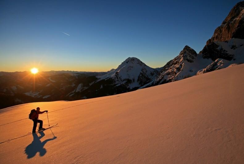 Skitour 02Raffalt
