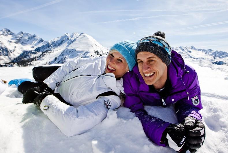 Romantiurlaub Winterurlaub Skiurlaub Luxus Valentin Honeymoon