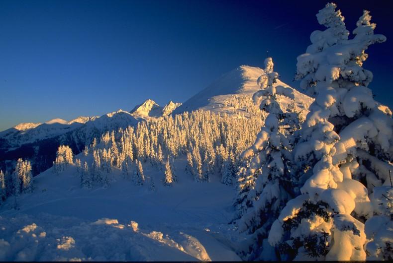 WInterwelt Schladming Tiefschnee Freeride Chalet Urlaub Skifahren