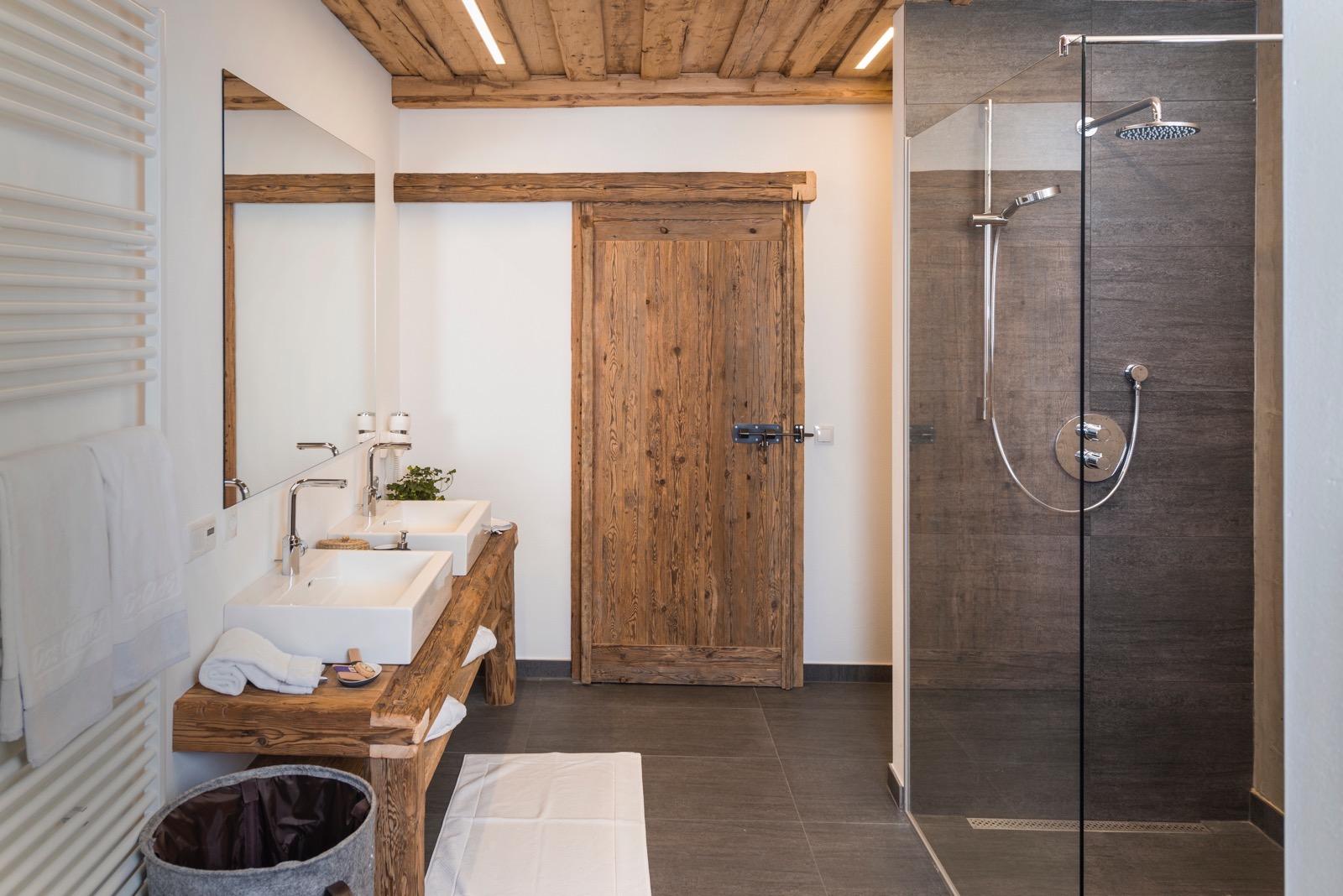 Suiten Appartements Ferienhaus Das Chalet In Schladming Das Chalet