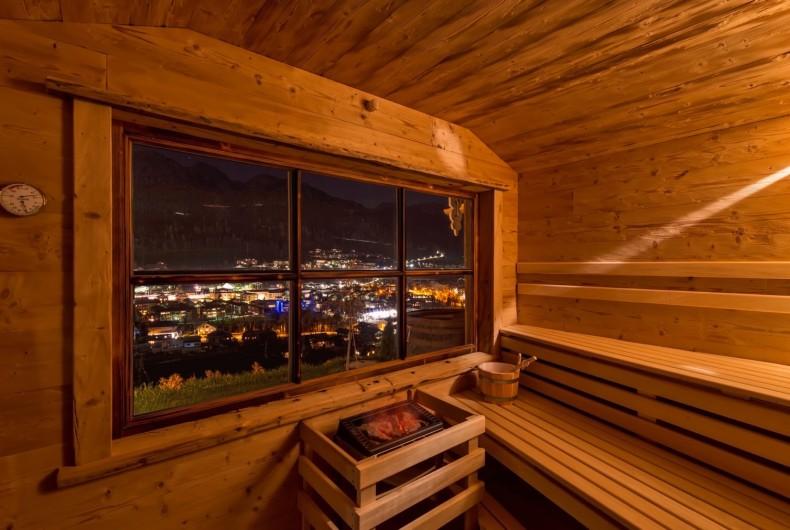 Sauna, Schladming, privat, Gäste, Urlaub, finnische Sauna