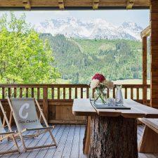 Luxus Ferienhaus Schladming Österreich